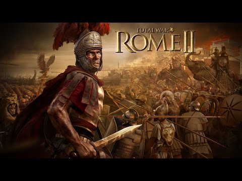 Rome 2: Total War Emperor Edition - Pow3rh0use Review