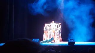 "Ария Марии Магдалины, рок-опера ""Иисус Христос-Суперзвезда"", театр ""Рок-опера"", Евгения Яхонтова"