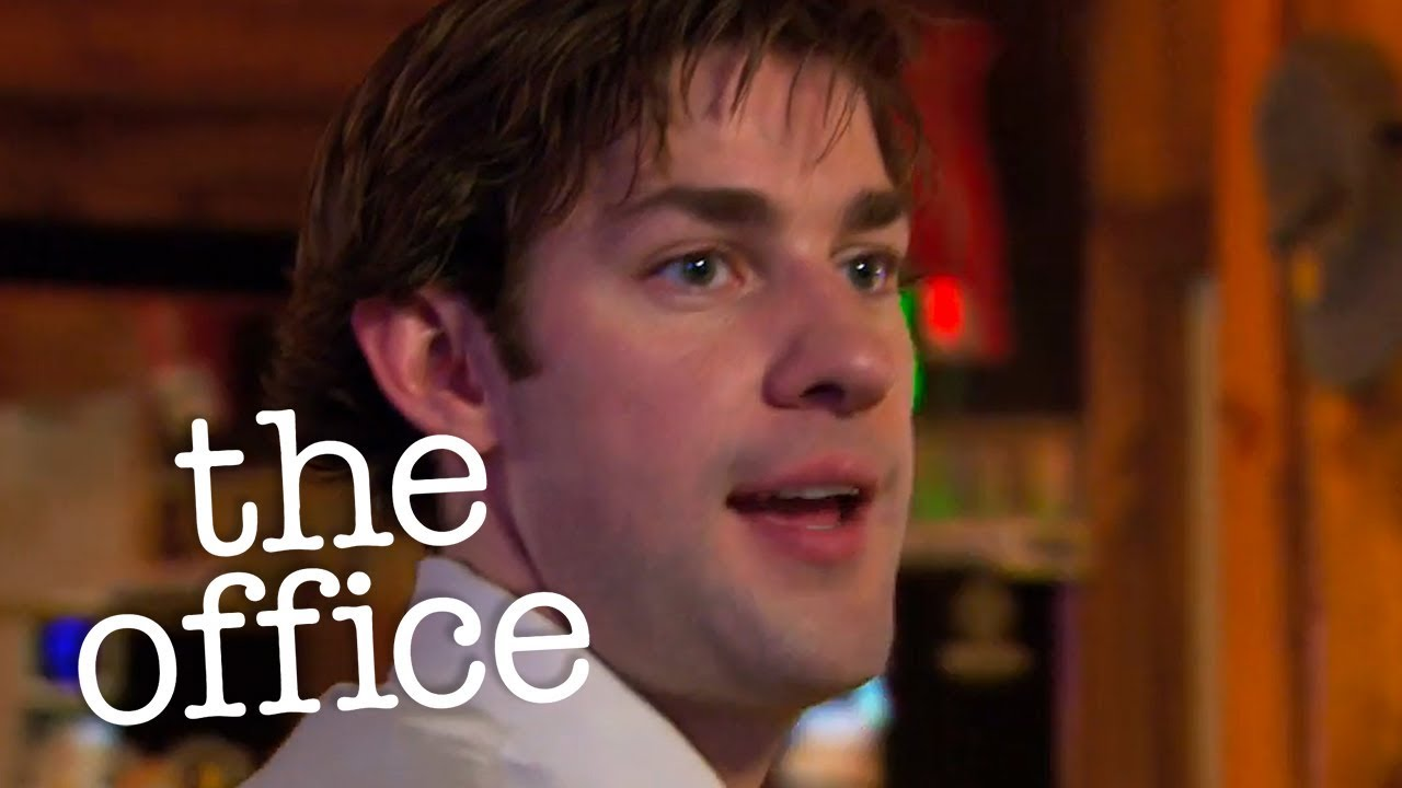 Download Jim Runs Into Roy  - The Office US
