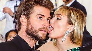 Miley Cyrus Break Ups With Liam Hemsworth Following Kaitlynn Carter Kiss