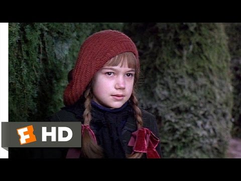 The Secret Garden 39 Movie   Searching for the Garden 1993 HD