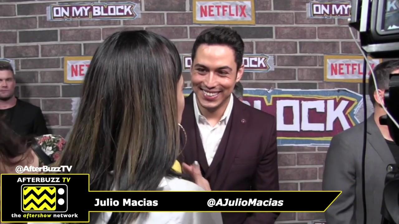 Julio Macias | On My Block Season 2 Premiere