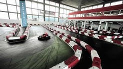 OBSSESSED (with KARTING ARENA ZAGREB)