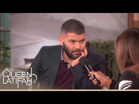 Guillermo Diaz Reveals Scandal Secrets! | The Queen Latifah Show
