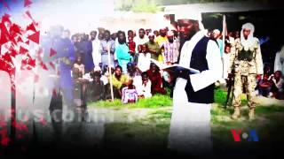 Boko Haram: Fuskokin Ta'addanci