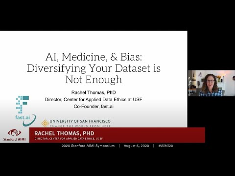 AI, Medicine, and Bias: Diversifying Your Dataset is Not Enough