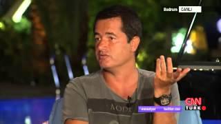 \En etkilendiğim yarışmacı Atalay Demirci\