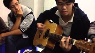 Tìm Lại Con Đường - CLB Guitar HVKTQS