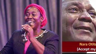 *LATEST* MRS OSINACHI NWACHUKWU ministering *Nara ekele* in Glory Dome