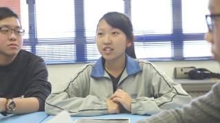 Publication Date: 2017-03-01 | Video Title: 中學生組 參賽作品:為利 而「環」