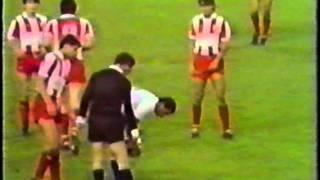 Hajduk Split - Crvena Zvezda 0:1 (1985.)
