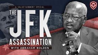 The Motive Behind the JFK Assassination