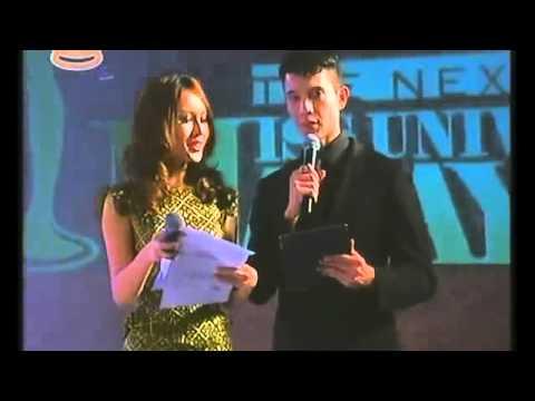 Miss Universe Malaysia 2013 Gala Night Part 6