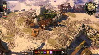 Divinity Original Sin PC Gameplay Walkthrough 1080p HD