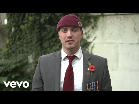The Shires - Brave (Royal British Legion Video)