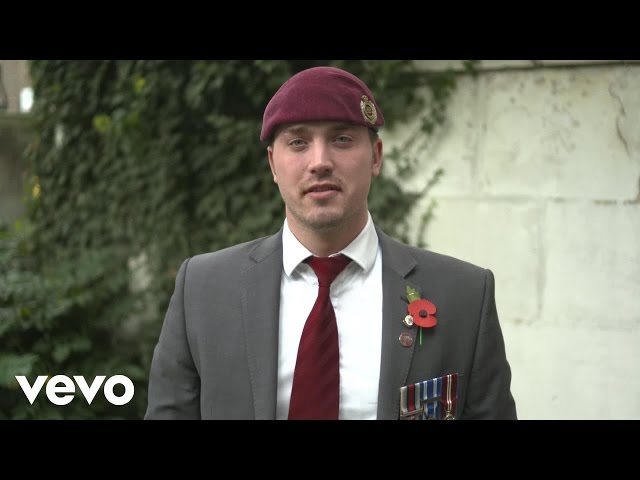 Brave (Royal British Legion Video)
