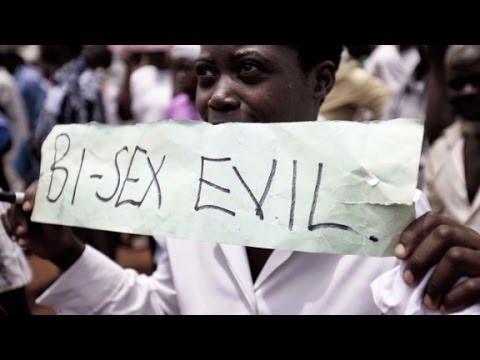 Gay And Afraid In Uganda
