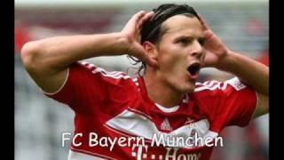 FC Bayern Muenchen - So Sehn Sieger Aus