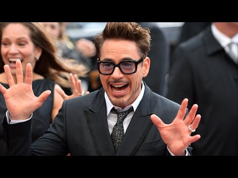 Top 10 Most Popular Hollywood Actors