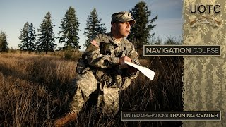 "United Operations Arma 3 - ""Land Navigation Course"" 2015/06/02"