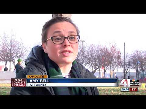 Rob and Hilary - Kansas City Health Department wants to shut down group feeding homeless