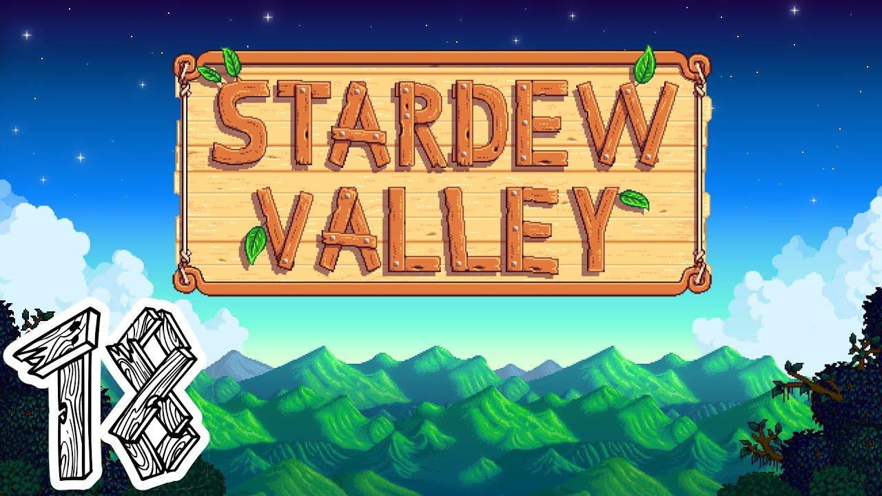 Stardew Valley Mine