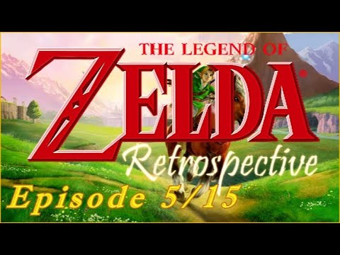 The Legend of Zelda Retrospective - Part 5: Ocarina of Time