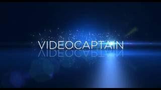 заставка объемного текста в After Effects видеоурок  обучающий | tutorial