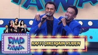Download Video Raffi Ahmad Dikerjain Ruben Onsu, Begini Jadinya - DMD Tawa (5/11) MP3 3GP MP4