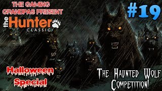 The Haunted Wolf Competition | The Hunter Classic (Halloween Event 2018)