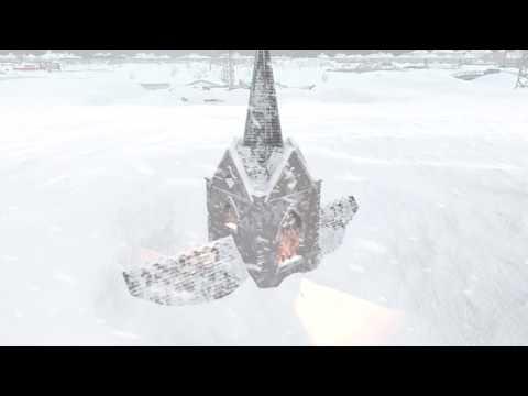 Impact Winter - Gameplay Trailer | PC