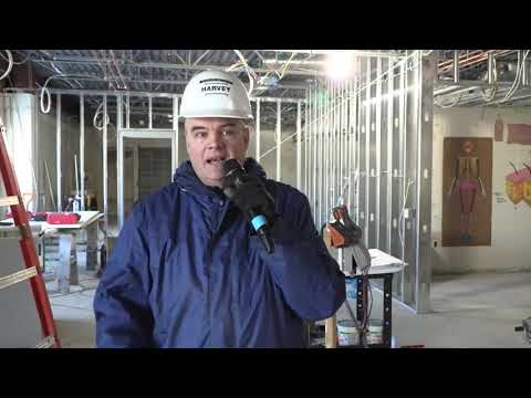SAU81 - Alvirne High School CTE Center Update Vol. 10