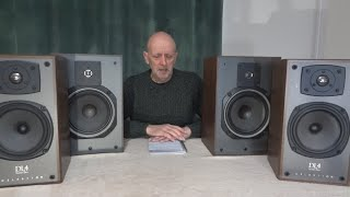 Defining Warm, Neutral and Bright Sounding Speakers. How do they sound. HiFi Audio Review.