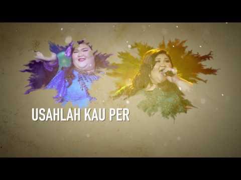 Muzik Video Lirik BILLA NAJMI - Jika Kau Cinta