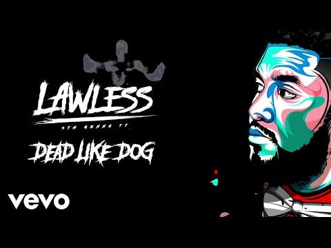 Lawless - Dead Like Dog