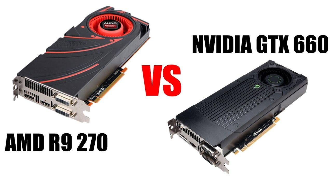 GTX 1060 ZOTAC 6GB vs R9 270X AMD - RetroUnboxing + Teste - YouTube