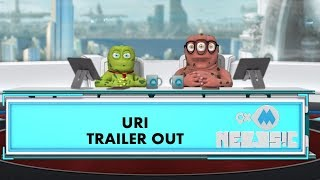 9XM Newsic | URI | Official Trailer | Bade | Chote