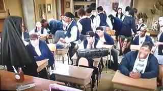 Sister Act 2 - Classroom Scene