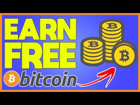 How To Get Bitcoin For FREE - 7 Apps To Earn Bitcoin [2019]