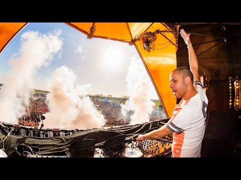 Wildstylez (Full live-set) | SLAM!Koningsdag 2015