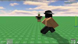 RCC Entry 2; ROBLOX - What happens when 10 Year olds Collide. (W1NN3R)