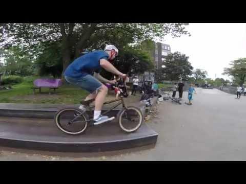 Adam Kemp Webisode Clips