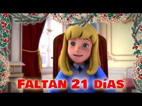 Heidi   Cuenta atr�s   FALTAN 21 D�AS PARA NAVIDAD