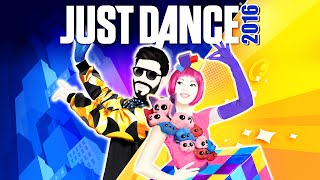 Just Dance® 2016 - Launch Trailer [EUROPE]