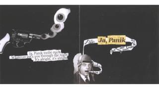 Ja, Panik - If we can