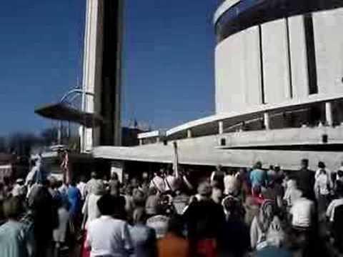 Chaplet of the ine mercy krakow lagiewniki poland youtube