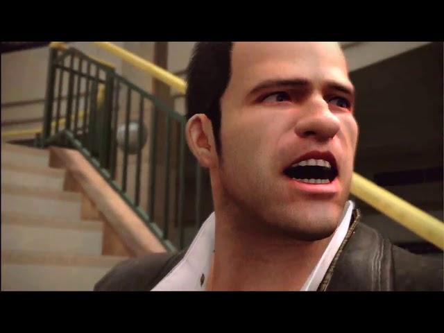 Dead Rising Xbox 360 Official Trailer 2006