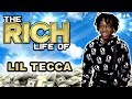 Download mp3 Lil Tecca | The Rich Life | 16 Yr Old Millionaire Rapper for free