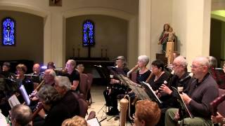 SFEMS Recorder Orchestra: Hor che