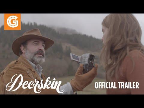 Deerskin | Official Trailer
